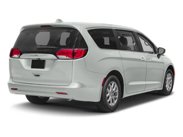 2017 Chrysler Pacifica Lx Athens Ga