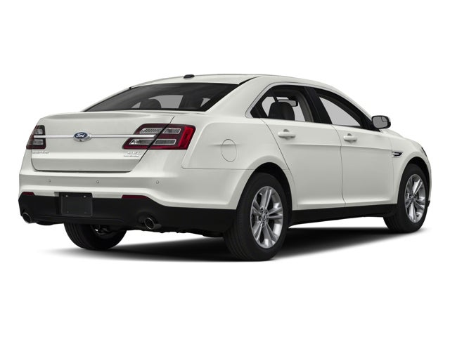 Ford Taurus Limited In Athens Ga Athens Ford