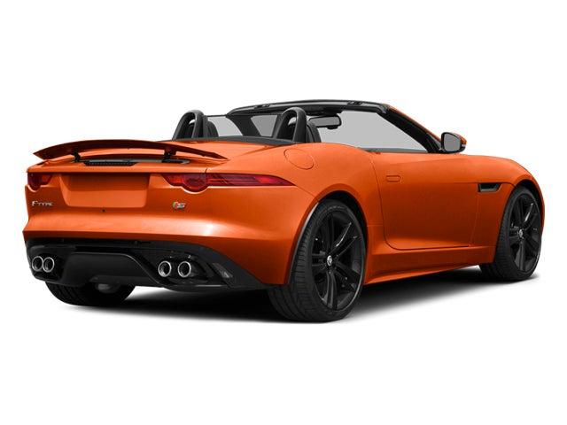 2014 Jaguar F TYPE V8 S In Athens, GA   Athens Ford