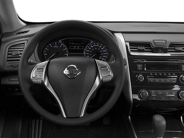2014 Nissan Altima >> 2014 Nissan Altima 2 5 S Athens Ga