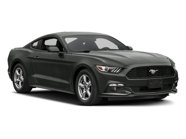 2017 Ford Mustang Ecoboost Athens Ga