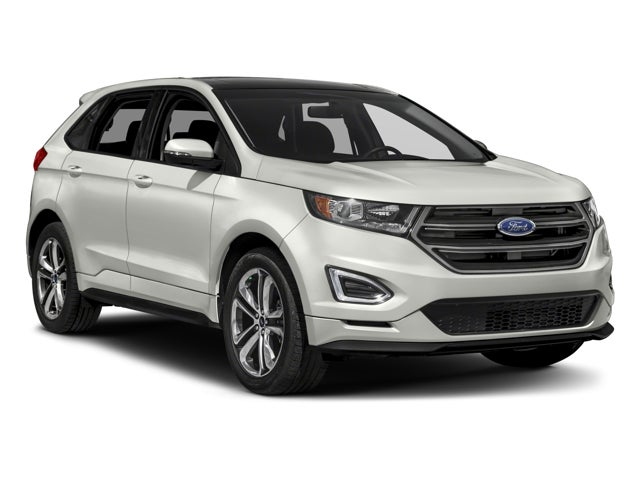 Ford Edge Sport In Athens Ga Athens Ford