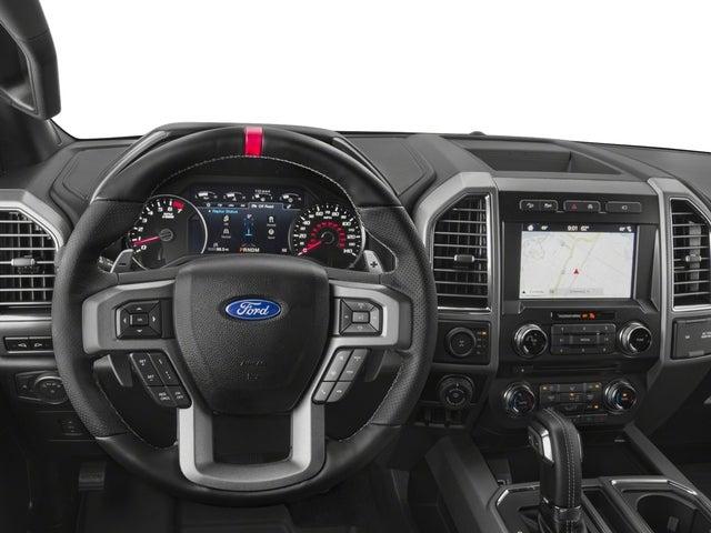 2018 Ford F-150 Raptor | Athens, GA