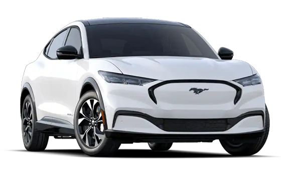 All New Ford Mustang Mach E Athens Ford