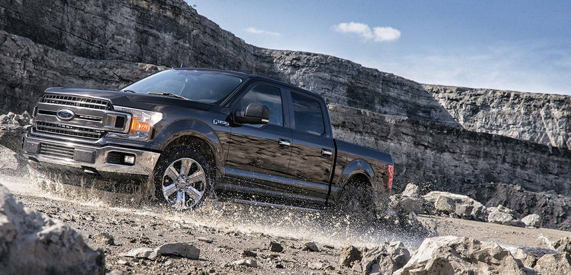 2019 Ford F 150 Truck Purchase Offer Athens Ford Ford Dealer