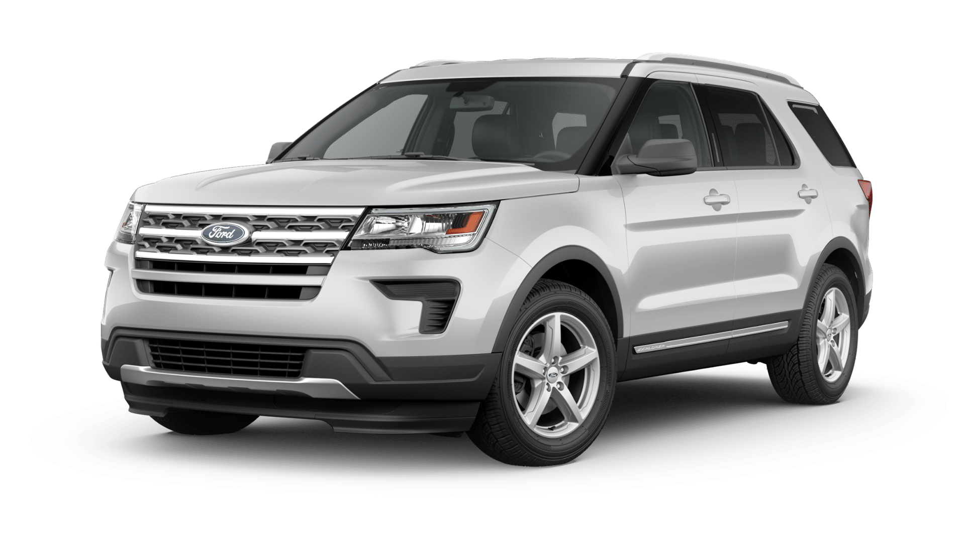 2019 Ford Explorer XLT 202A, Limited & Sport | Athens Ford ...