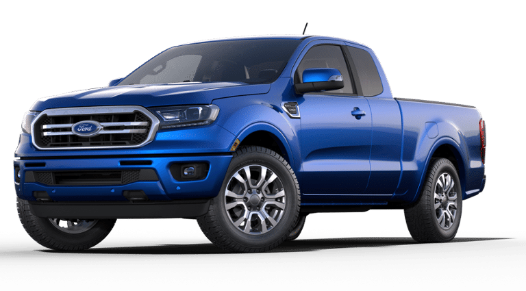 2019 Ford Ranger XLT & Lariat | Athens Ford Specials Athens, GA